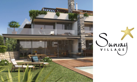 Sunray Village