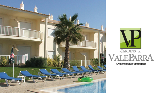Jardins de ValeParra