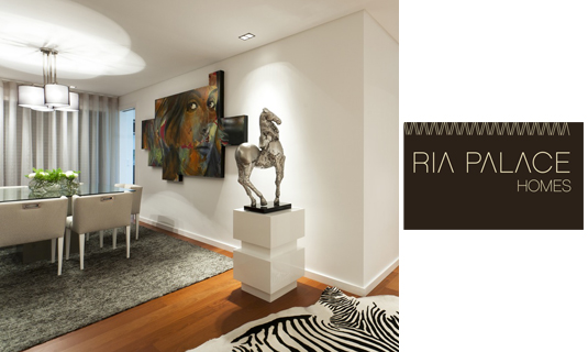 Ria Palace Homes