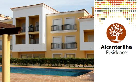 Alcantarilha Residence