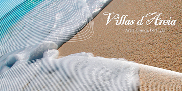 Villas Areia