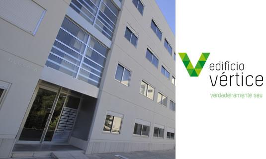 Edifício Vértice